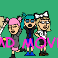 mmd movie