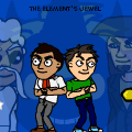 element's jewel
