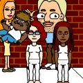 the adams family.