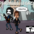 Deadhills Legacy