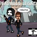 Deadhills Legacy