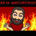 Leader Of Mass Destrution
