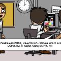 Virgula + Linux
