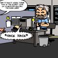 TotD: HACK