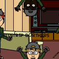 BITSTRIP BROTHERS