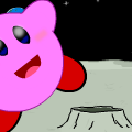 My Attempt At Kirby