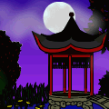 'pagoda'