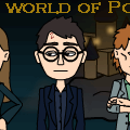 The World Of Potter