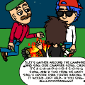 TotD: Campfires