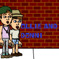 'Ollie and Donni'