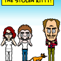 The Stolen kitty