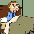 Buddy Fakes Sick, Plays TTA3