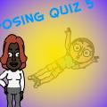 posing quiz