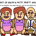 Ask the Cast of Ralph & Patty