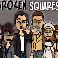 Broken Squares