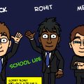 School Life...