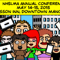 2015 NHSLMA Conference