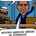 El Presidente Estupido