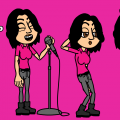 Many Sides of Lillian