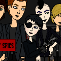 School of Spies
