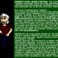 Dr. Insomniac Profiles
