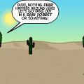 TotD: Cactus