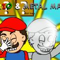 Mario & Metal Mario