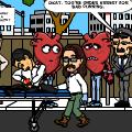 'Cardiac Craziness3'