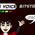 The Voice - Bitstrips Sign Ups