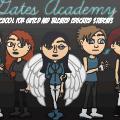 G.A.T.E.S. Academy