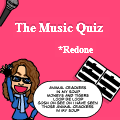 The Music Quiz