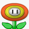 Flower of mario