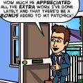 TotD: Bonus