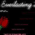 Everlasting Love Promo