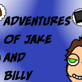 adventures of jake and billy