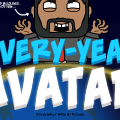 EVERY-YEAR AVATAR(Remix)