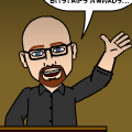 The Bitstrips Awards