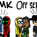 MK Off set