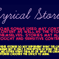 Lyrical Stories
