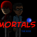 immortals 2:the rise