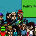 63 friends!!
