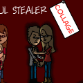 *Soul Stealer Collage*