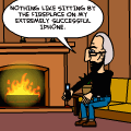 Steve Jobs vs. Combustion