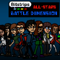 Bitstrips ALL-STARS: Battle Dimension