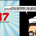 It' the final countdown #17