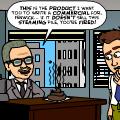 TotD: Commercial