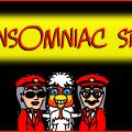 Insomniac Spy