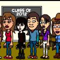 'Class Of 2012'