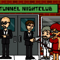 TotD: Club