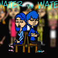 Water vs. Water